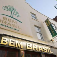 Uan Duo - Live Brazilian Music | Bem Brasil Liverpool  | Wed 8th August 2012 Lineup