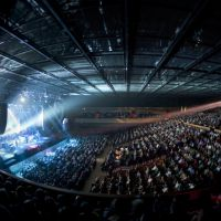 Mark Knopfler at Bournemouth International Centre