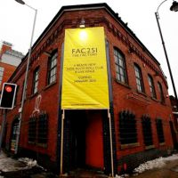 This Feeling Tickets | FAC 251 The Factory Manchester  | Fri 16th March 2012 Lineup