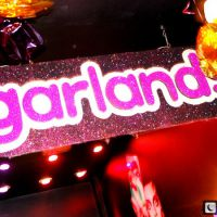 Garlands And Bedlam at Garlands