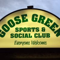 Goose Green Sports And Social Club