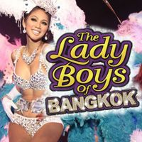 The LadyBoys Of Bangkok at The LadyBoys Of Bangkok