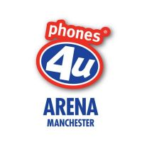 Jls | Phones 4 U Arena Manchester  | Fri 20th April 2012 Lineup