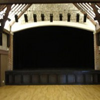 The Barn Theatre