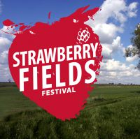 Strawberry Fields Festival 2014 at Strawberry Fields Festival