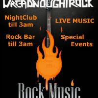 41 and Counting. The Rock Continues at the Dreadnought Tickets | DreadnoughtRock Bathgate  | Sun 5th May 2013 Lineup