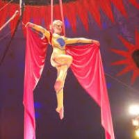 RUSSELLS INTERNATIONAL CIRCUS TAVERHAM