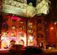 Tom Wilson - 10 Years On - A Night To Remember Tickets   City Nightclub Edinburgh    Sat 12th April 2014 Lineup